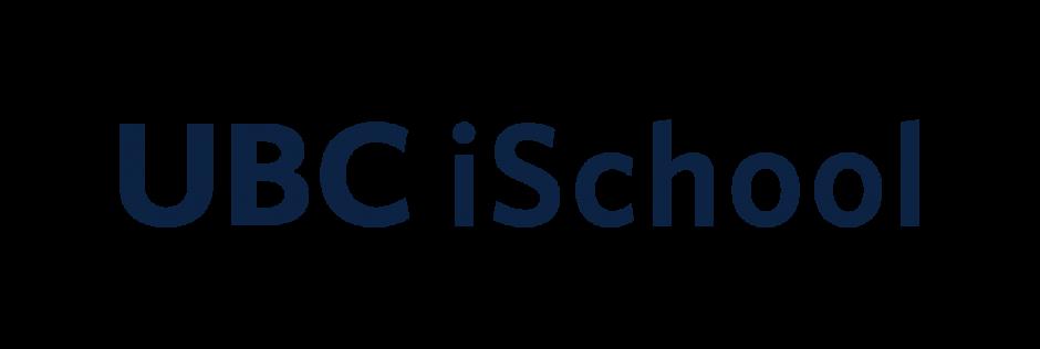 UBC iSchool Logo